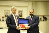 Gbc den Tahmazoğlu na Ziyaret