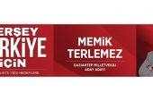 Memik Terlemez Gaziantep Milletvekili Aday Adayı