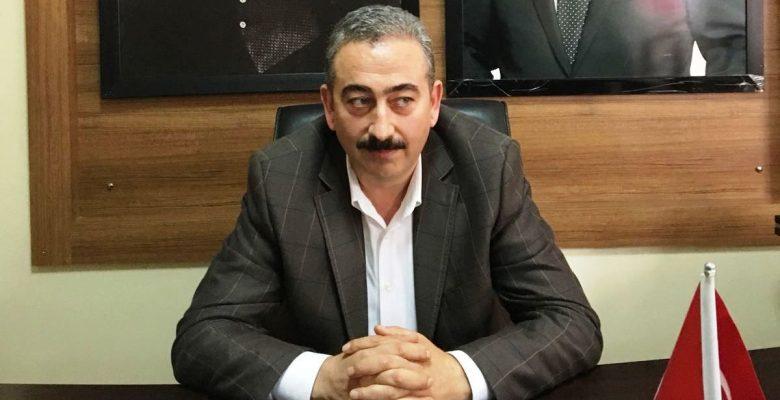CHP Şahinbey Özpolat'la şaha kalkacak