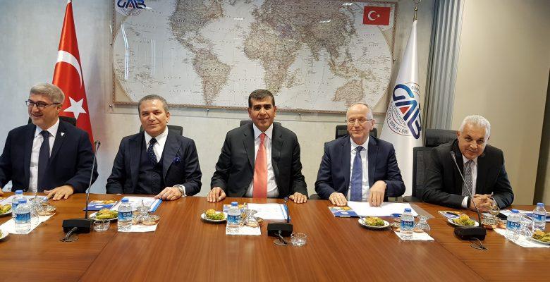 Altunkaya, TİM Sektör Kurulu Başkanlığına seçildi