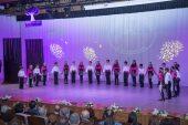 GKV'liler Anadolu'nun 7 Rengini Dansla Harmanlıyor