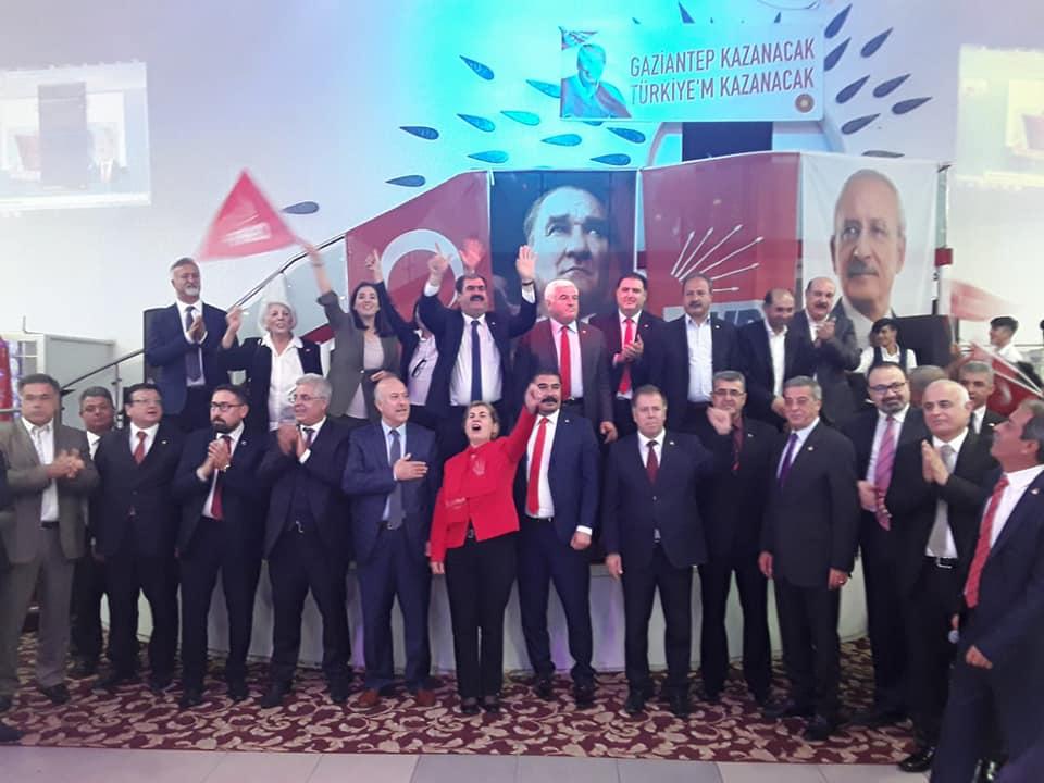 CHP Milletvekili Aday adayları TAMAM dedi – GALERİ