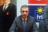 İyi Parti'de Tolga Orhan  rüzgarı