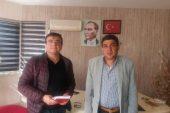 """Dr. Hamza Ağca"""" CHP İktidarında Huzurlu Günler Göreceğiz"""""""