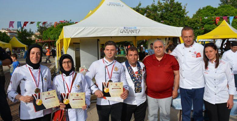Türk mutfağını tanıtarak pazarlayabiliriz