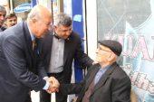 CHP'nin Ali Abisi Sahalarda