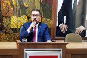 """Bozgeyik,"""" CHP'yi iktidar edeceğiz"""""""