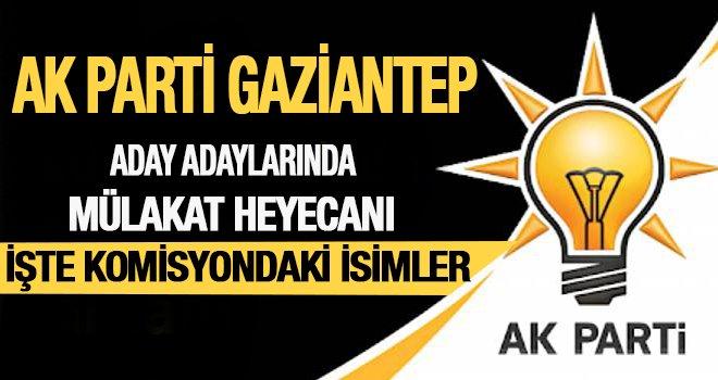 AK Parti milletvekili aday adayları mülakat için Ankara'ya çağırıldı