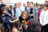 Bu güzellliği Gaziantep'e yaymak istedik