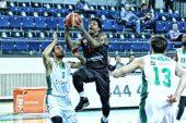 Gaziantep Basketbol Ligde Kaldı