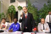 Gazişehir den Birlik ve Beraberlik Çağrısı