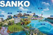 İSO 500'e SANKO damgası