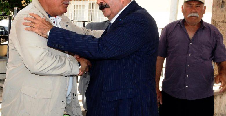 """Arpacıoğlu: """"25 Haziran Sabahı Huzur Güneşi Doğacak"""""""