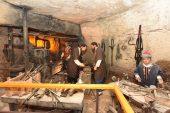 Şahinbey'den Müzeli Tarih