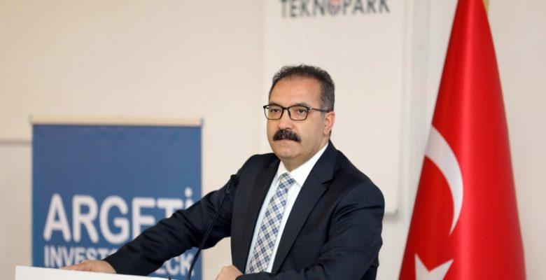 Teknopark Gaziantep'te yeni anlayış: ARGETİ 2.0