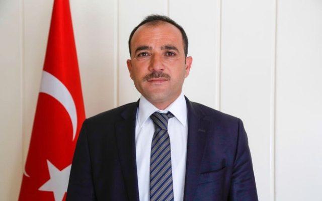 Yıldırım, Hizmet-İş Gaziantep Şube Başkanlığı na Aday