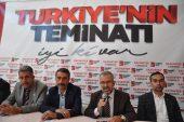 KARAMOLLAOĞLU E- MİTİNG İÇİN GAZİANTEP'E GELİYOR
