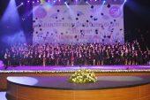 GKV Mezunlarını Törenle Uğurladı