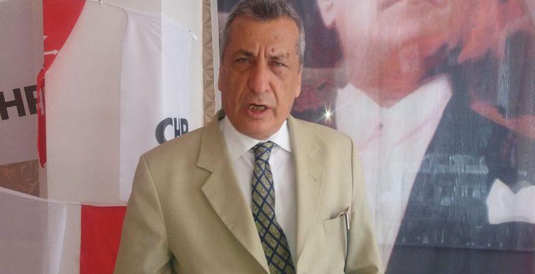 Hasan Öztürkmen:CHP iktidar olacak