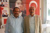 """Cahit Çirkin""""Nurdağı ve İslahiye'de CHP 1. Parti"""""""