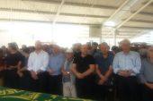 Cemil Özharat'In Acılı Günü