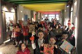 Büyükşehir, Çocuk Sanat Merkeziyle 6 bin 863 Öğrenciye Ulaştı