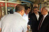 """Hasan Gür """" CHP iktidar Olacaktır"""""""
