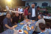 "Ejder Demir ""MHP Gelecek Esnaf rahatlayacak"""