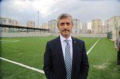 GAZİANTEP'İN İLK OKÇULUK VE AMPUTE SAHASI ŞAHİNBEY'DEN