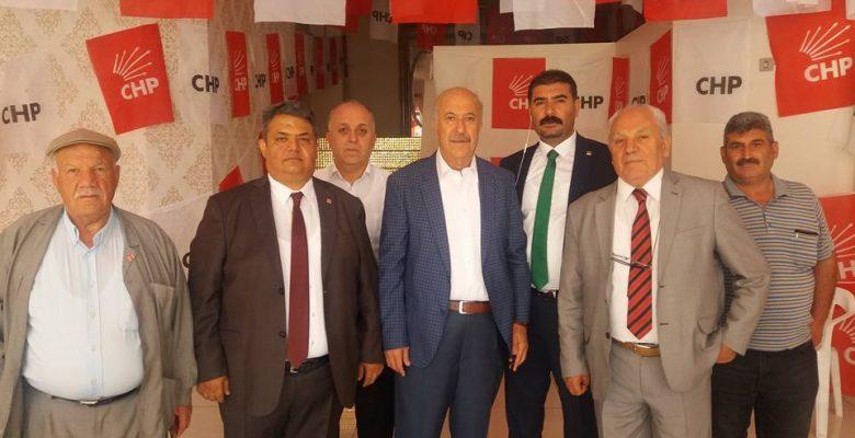 CHP ARI GİBi