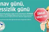 GAİMDER'DEN SESSİZLİK ÇAĞRISI