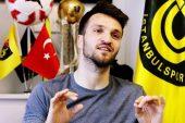 Galatasaray Gazişehir'e rakip oldu