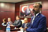 Gaziantep ve daha güçlü Türkiye için çalışacağız