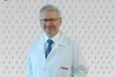 PROF.DR. HALUK CEYLAN HATEM HASTANESİ'NDE