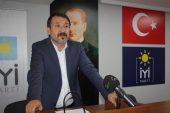 İYİ Parti İl Başkanı Karakuş'tan, Fatma Şahin'e sorular