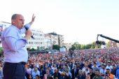 CHP Cumhurbaşkanı adayı İnce Gaziantep'e geliyor
