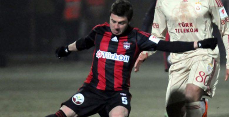 Murat Ceylan Kulüp Arıyor