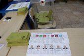 Gaziantep'te İlçe İlçe Seçim Sonuçları