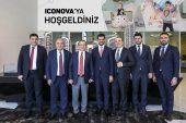 ICONOVA'DA BÜYÜK BULUŞMA!