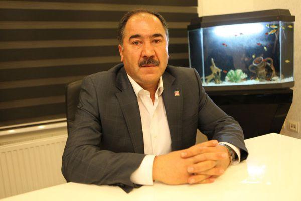 Mehmet Atar'ın Baba Acısı