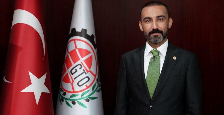 """GAZİANTEP'İN KALKINMASINDA İHRACAT VAR"""