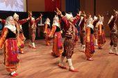 Halk Oyunları Türkiye Şampiyonası  Artvin'de yapılacak