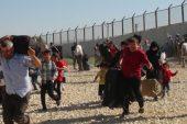 25 Bin Suriyeli Evine Gitti!