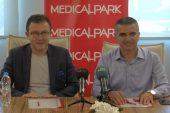 Medical Park, Gaziantep Basketbol'a sponsor oldu