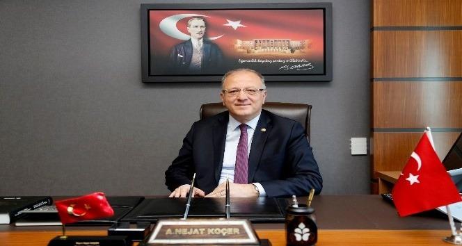 Milletvekili Koçer'den Bayram mesajı