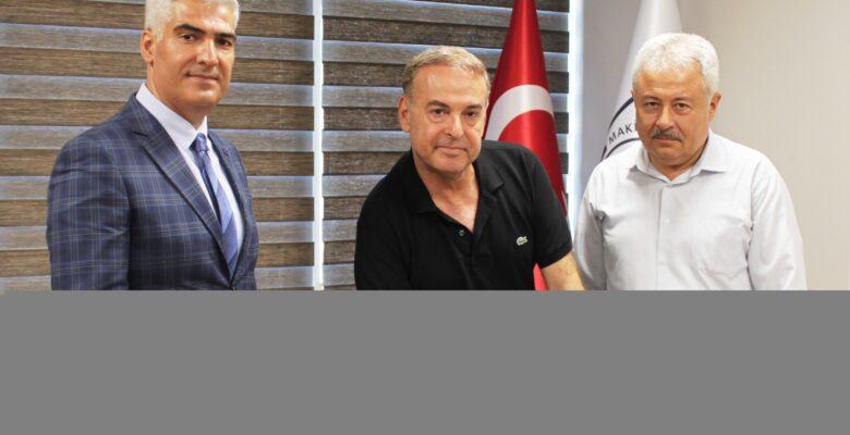 MMO ve OLİ CENTER  İndirimli Market Anlaşması