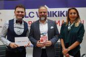 LC WAIKIKI, GAZİANTEP'DE AİLELERLE BULUŞTU