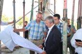 SOSYAL TESİS AĞINA DOĞANCA MAHALLESİ DE EKLENDİ