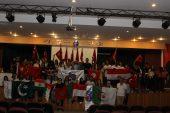 AIESEC ÖĞRENCİLERİ SEÇKİN KOLEJİ'NDE