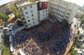 Gaziantep Kolej Vakfı 55 Yaşında